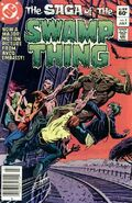 Swamp Thing Vol 2 3