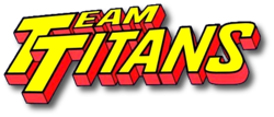 Team Titans logo