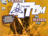 The All-New Atom Vol 1 21