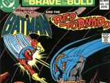 The Brave and the Bold Vol 1 153