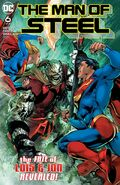 The Man of Steel Vol 2 6