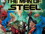 The Man of Steel Vol 2 6