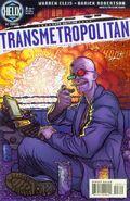 Transmetropolitan 3