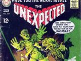 The Unexpected Vol 1 109
