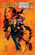 Wonder Woman '77 Meets The Bionic Woman Vol 1 6
