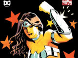 Wonder Woman: A Celebration of 75 Years (Collected)