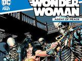Wonder Woman: Agent of Peace Vol 1 9 (Digital)