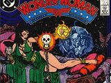 Wonder Woman Vol 2 19