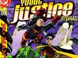 Young Justice Special Vol 1 1