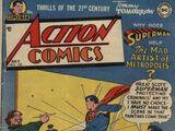 Action Comics Vol 1 170