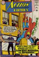 Action Comics Vol 1 331