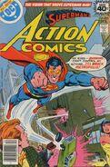 Action Comics Vol 1 490
