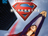 Adventures of Supergirl Vol. 1 (Collected)