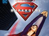Supergirl: Adventures of Supergirl