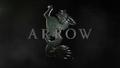 Arrow (TV Series) Logo 007