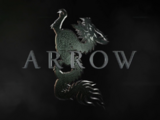 Arrow (TV Series) Episode: The Dragon