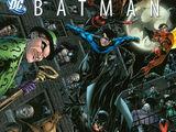Batman: Gotham Underground (Collected)