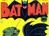 Batman/Covers