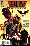 Batman Beyond Universe Vol 1 10