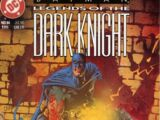 Batman: Legends of the Dark Knight Vol 1 84