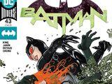 Batman Vol 3 43