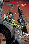Bruce Wayne Dark Multiverse This Man This City