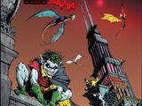 Bruce Wayne (Dark Multiverse: This Man. This City.)