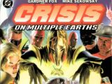Crisis on Multiple Earths
