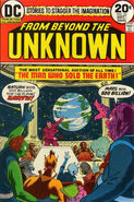 From Beyond the Unknown Vol 1 25