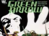Green Arrow: Heading Into the Light (Collected)