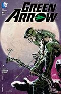 Green Arrow Vol 5 48
