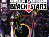 Green Lantern: Blackstars Vol 1 1