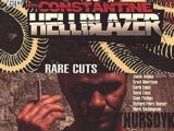Hellblazer: Rare Cuts (Collected)