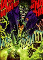 Joker's too wild