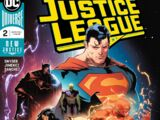 Justice League Vol 4 2