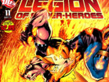 Legion of Super-Heroes: When Evil Calls