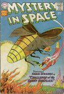Mystery in Space v.1 67