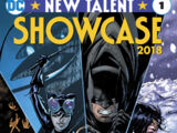 New Talent Showcase 2018 Vol 1 1