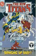 New Teen Titans Vol 2 88