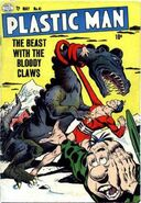 Plastic Man Vol 1 41
