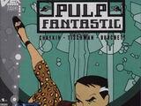 Pulp Fantastic Vol 1 1