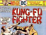 Richard Dragon, Kung-Fu Fighter Vol 1 7