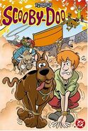 Scooby-Doo All Wrapped Up