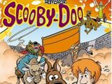 Scooby-Doo: All Wrapped Up (Collected)
