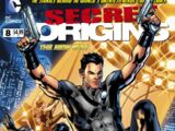Secret Origins Vol 3 8