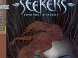 Seekers into the Mystery Vol 1 14