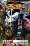 Seven Soldiers of Victory Vol 1 TP