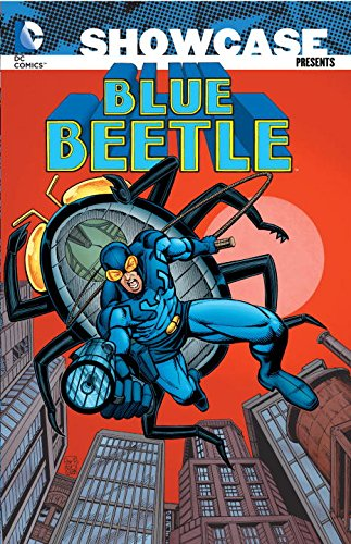 Showcase Presents: Blue Beetle (Collected) | DC Database