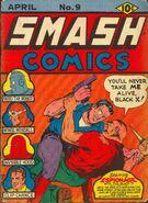 Smash Comics 09-01
