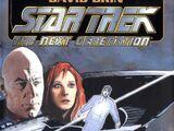 Star Trek: The Next Generation: Forgiveness Vol 1 1